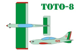 TOTO-8