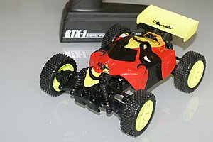 Radline RTX-1 Mini Buggy FANG