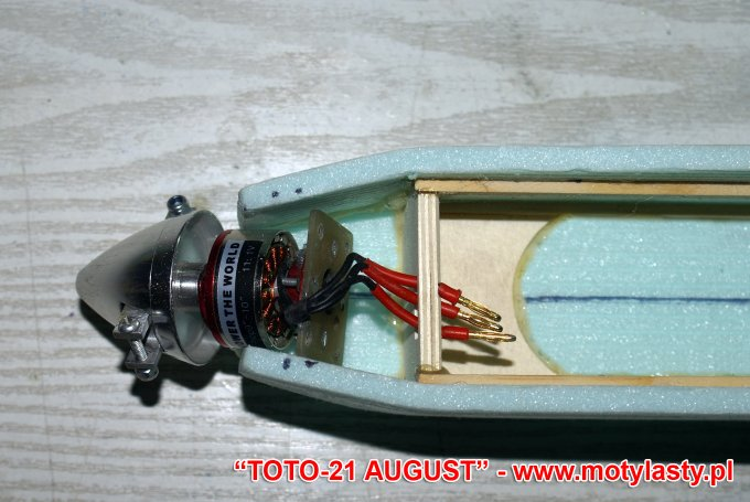 TOTO-21 AUGUST